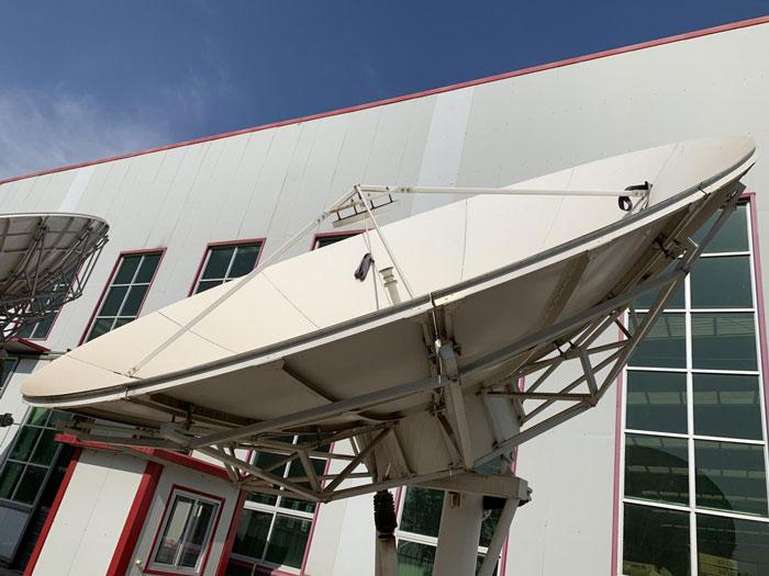Bafang Ruijie Antenna Technology