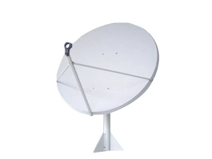 Satellite TV