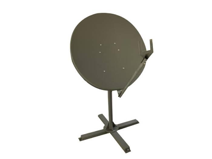 VSAT Satellite