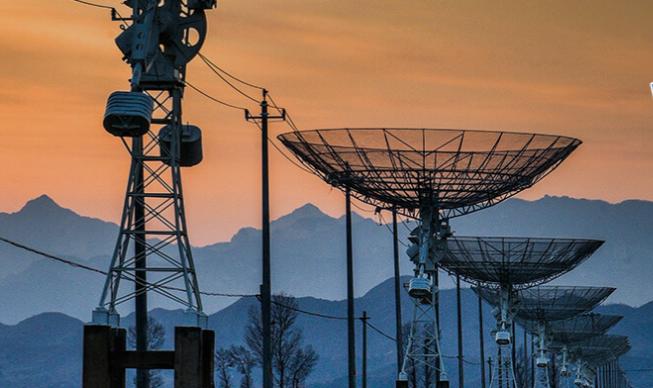 VSAT Satellite Communications