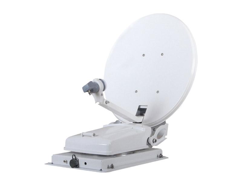 RJCZ-600-C automatic satellite TV dish for RV